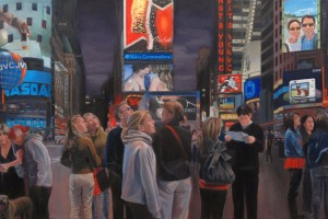 Times Sq,Times Square,NYC, New York,