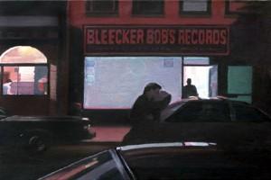 Bleecker Bob's