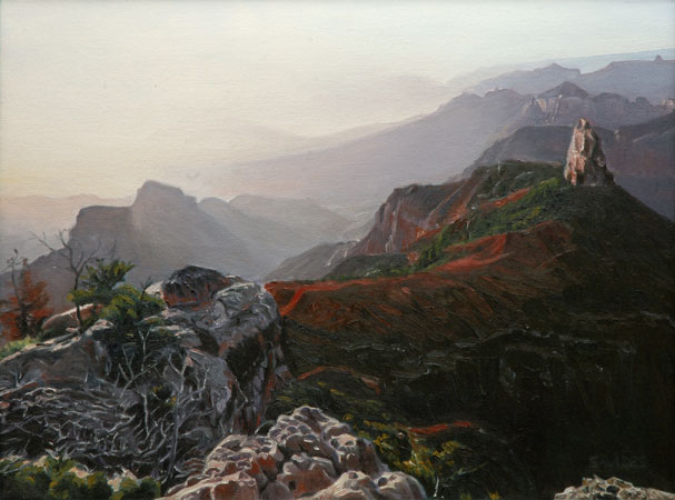 Grand Canyon at Sunrise #2