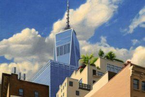 Tribeca Rooftops