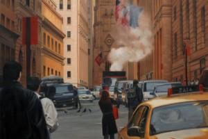 Wall Street Crossing