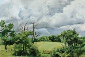 Waltham Landscape